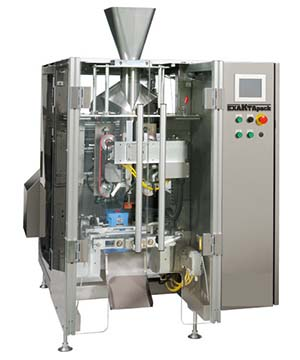 VFFS Vertical Packaging Machine